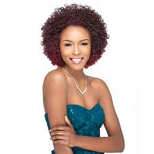 "Sensationnel Premium Too Shorty 3PCS Human Blend Weaving Hair 9"" - Cork Screw"