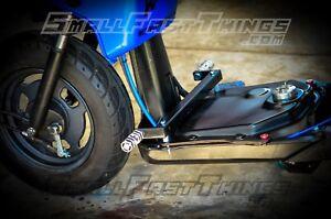 Honda Ruckus Foot Bar Adjustable (Versa Pegs)