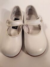 Kepner Scott Amilio Mary Janes Made In Usa Leather 61/2 D