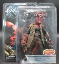 Mezco Hellboy Movie Series 1 Hellboy Horned action figure Previews Exclusive MIP