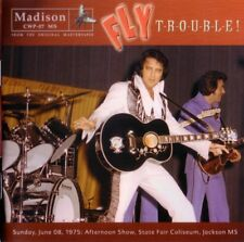 Elvis Presley - FLY TROUBLE - CD - New Original Mint - MADISON