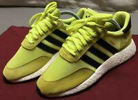 Adidas Iniki Runner OG▪️BB2094▪️Solar Yellow▪️Men's Size 6▪️🔥RARE!🔥