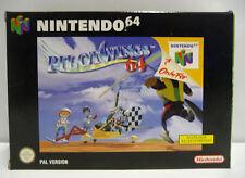 PILOTWINGS 64 - PILOT WINGS NINTENDO 64 N64 PAL BOXED