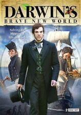 Darwin's Brave New World Socratis Otto Katie Fitchett (DVD 2013 2-Discs) WS NEW
