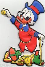 figurina plasteco patuzzi anno 1965 walt disney zio paperone ottime condizioni