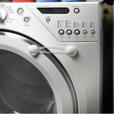 Parent Units Safe & Shut Washer & Dryer Locking Strap Laundry Room -  61215