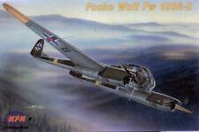 MPM 1/72 Focke Wulf Fw189 A-2 # 72550