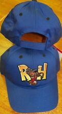 Baseball Cap Midland Rockhounds Navy Adult size S/M New