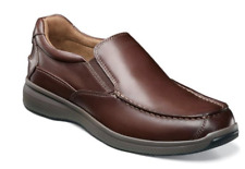 377ba10437e Florsheim Leather Casual Loafers   Slip Ons for Men for sale