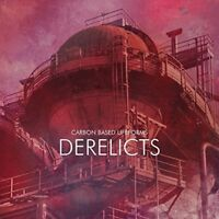 CARBON BASED LIFEFORMS - DERELICTS (DIGIPAK)   CD NEU