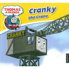 Cranky (Thomas & Friends) NEW (Paperback) Children's Book