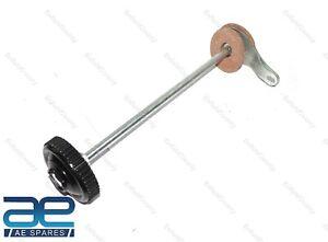 For AJS Bikes Steering Damper Knob Assembly Complete ECs
