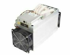 Brand New Unopened Bitmain AntMiner L3+ ~504MH/s ASIC With PSU APW3++