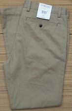 Sun River Clothing Co. Young Men's Classic Cotton Khaki 5-pocket Pants List 36 32