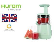 Migliore Spremiagrumi lento Hurom HP Juice Maker frutta Personal SERIE HP-GGE12 erbe Menta