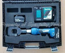 Sherman Reilly Srg177x Battery Hydraulic Acsr Cable Cutter Greenlee Gator Esg45x