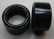 Tuning-Reifen für Ninco Mercedes CLK DTM 20,5x11,5 Glatt 2 Paar/4Reifen