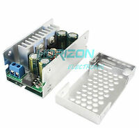 200W 15A DC-DC 8-60V TO 1-36V 12V voltage power Buck Converter Step-down module