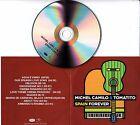MICHEL CAMILO & TOMATITO Spain Forever 2016 UK 10-track promo test CD