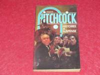 [BIBLIOTHEQUE H.& P.-J. OSWALD] ALFRED HITCHCOCK - HISTOIRES A SUSPENSE 1984