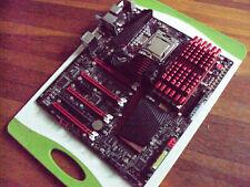 ASUS Rampage III Extreme, LGA1366 Intel i7- 990x, 24GB G.Skill Ripjaws X, Manual