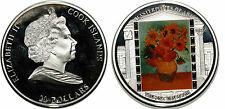 COOK ISLANDS 20 DOLLARS 2010 KM#1341  SILVER 0.999
