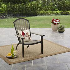 Sillas de jardín muebles del patio Plegable Silla De Eslinga