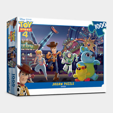"Jigsaw Puzzles 1000 Pieces ""Toy Story 4"" / Disney Pixar / D1008"