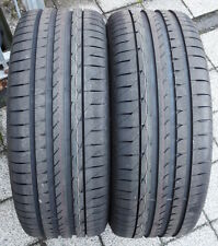 2x 20zoll Sommerreifen 255/40 R20 101 Y XL Good Year Eagle F1 NEU DOT 2016