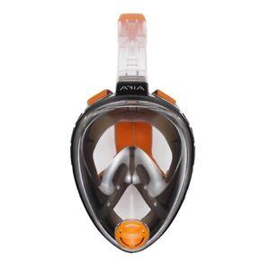 Ocean Reef Aria Schnorchelmaske**Original Verpackte Neuware vom Fachhandel**