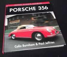 Colin Burnham: PORSCHE 356. Osprey Publishing, 1993.