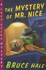 Chet Gecko: The Mystery of Mr. Nice 2 by Bruce Hale (2008, Paperback)