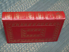 Tales of Hoffmann by E.T.A. Hoffmann, Easton Press 1992 leather bound  Like New