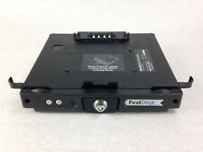 First Mobile Tech, FM-D-XFR Rugged Dock Station for Dell E Series PC's, Untested