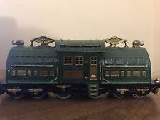 Vintage Antique Cast Iron Toy Train Car.Lionel
