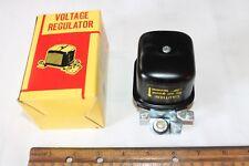NEW! Voltage Regulator Harley Davidson Sportster XLCH Kick Start 65-78 12 Volt