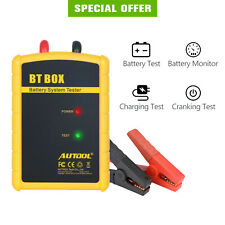 AUTOOL Car Diagnostic Tool Battery Analyzer Tester Work for Android
