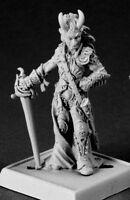 ECCARDIAN DROVENGE -PATHFINDER REAPER figurine miniature jdr rpg d&d devil 60071
