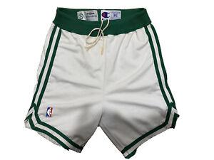 Game Worn Shorts Boston Celtics 1990/1991 Champion Size 36 #7 Dee Brown