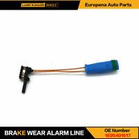 For Mercedes CLA250 CLA45 AMG 2014 Brake Disc Pad Wear Sensor FRONT 1695401617