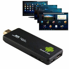 MK809III Quad Core Android 4.4 Smart TV Box Dongle Stick Support XBMC WIFI HDMI