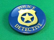 Playmobill Polizeimarke für Museum Adventskalender Polizei aus 4168  # 3-45