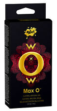 WET WOW MAX O CLITORAL FEMALE SEXUAL AROUSAL ENHANCEMENT GEL