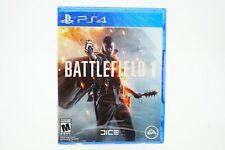 Battlefield 1: Playstation 4 [Brand New] PS4
