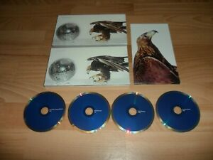 NEW ORDER - RETRO (RARE 4 X CD ALBUM SET + OUTER COVER & COLOUR BOOKLET)