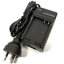 Mains Battery Charger for Panasonic DMW-BLC12 LUMIX DMC-GH2 DMC-G5 DMC-G6 DMC-G7