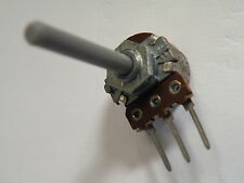 Egen 16mm Mini Potentiometer 1M Log 4mm spindle  #EH18
