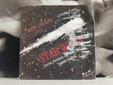 """ROCKY CAVALLO - STAR WARS / L'ESORCISTA 2 L'ERETICO - ENNIO MORRICONE 45 GIRI 7"""""""