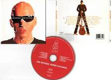 "JOE SATRIANI ""Super Colossal"" (CD) 2006"