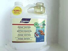 LAGUNA POND DETOX  2.1 QT. PT-893